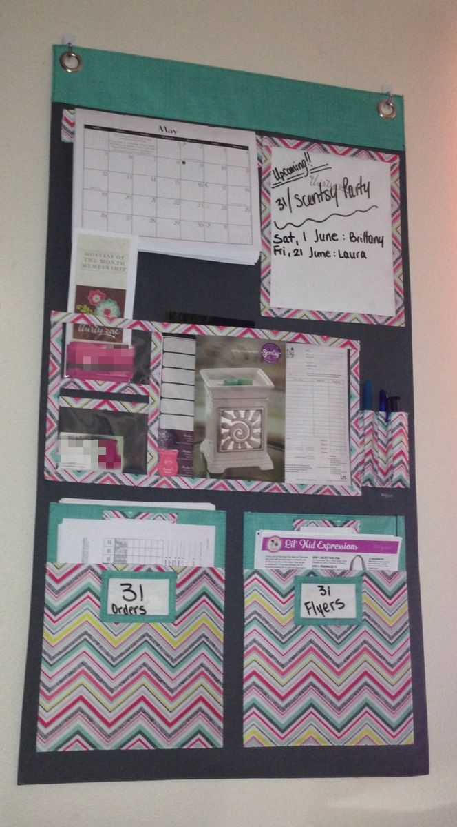 Hang Up Home Organizer Great For Classrooms Offices Mail Rooms