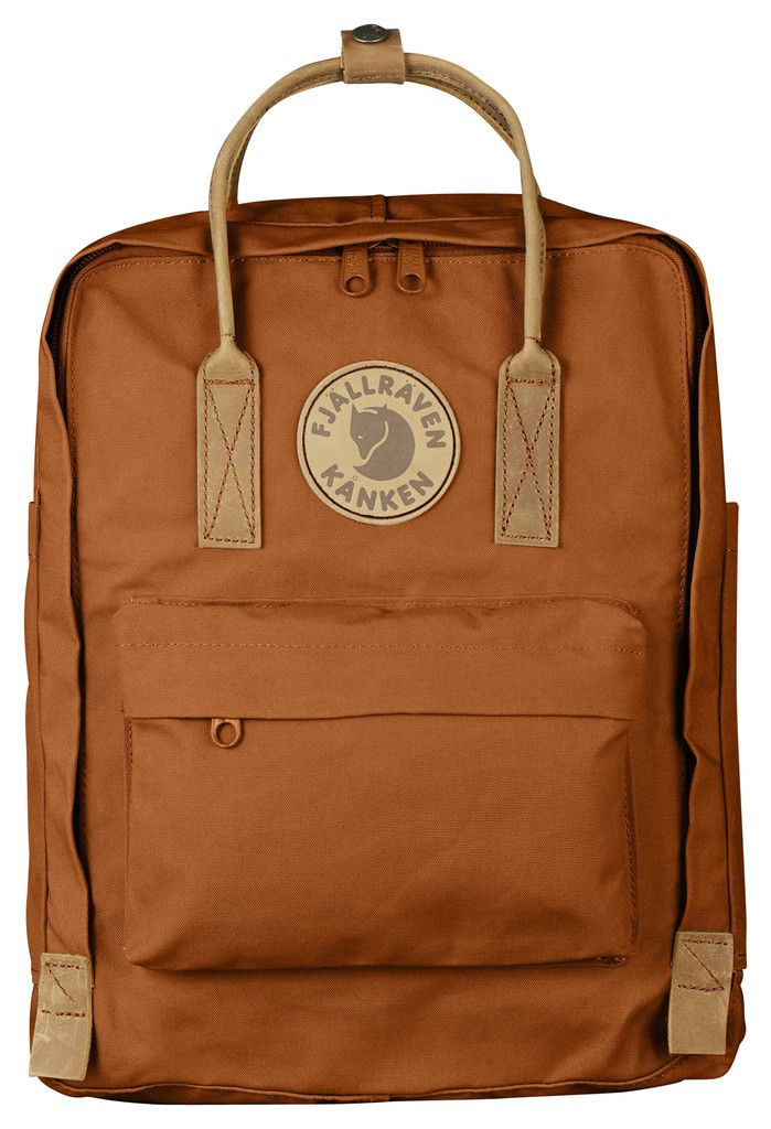 Kanken No.2 - Backpacks and Bags | Fjällräven