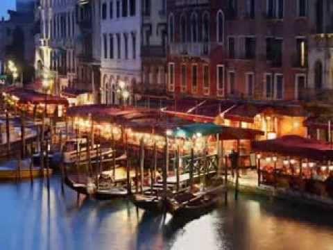 Connie Francis Aldila Italian Love Songs Venice Italy Venice City Venice Wallpaper