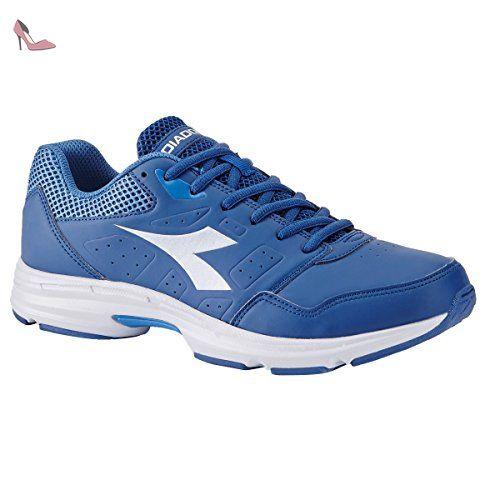 Diadora 170957 C6580, Baskets pour homme - bleu - bleu, 41 EU EU