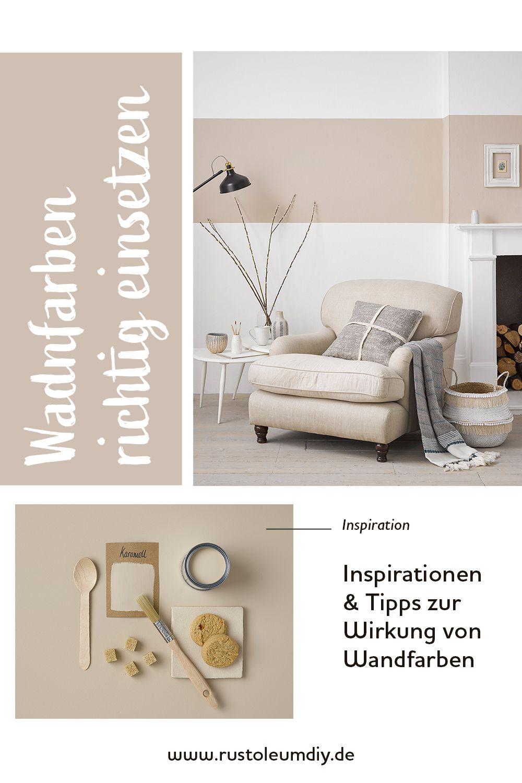 Farbenspiel Wandfarben Richtig Einsetzen In 2020 Wohnzimmer Gestalten Schlafzimmer Gestalten Und Wandfarbe