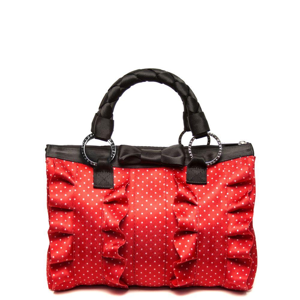 0de7dd968c33 Harveys Seatbelt Bag Disney Lola Satchel Minnie Mouse I need this! I have  the Black