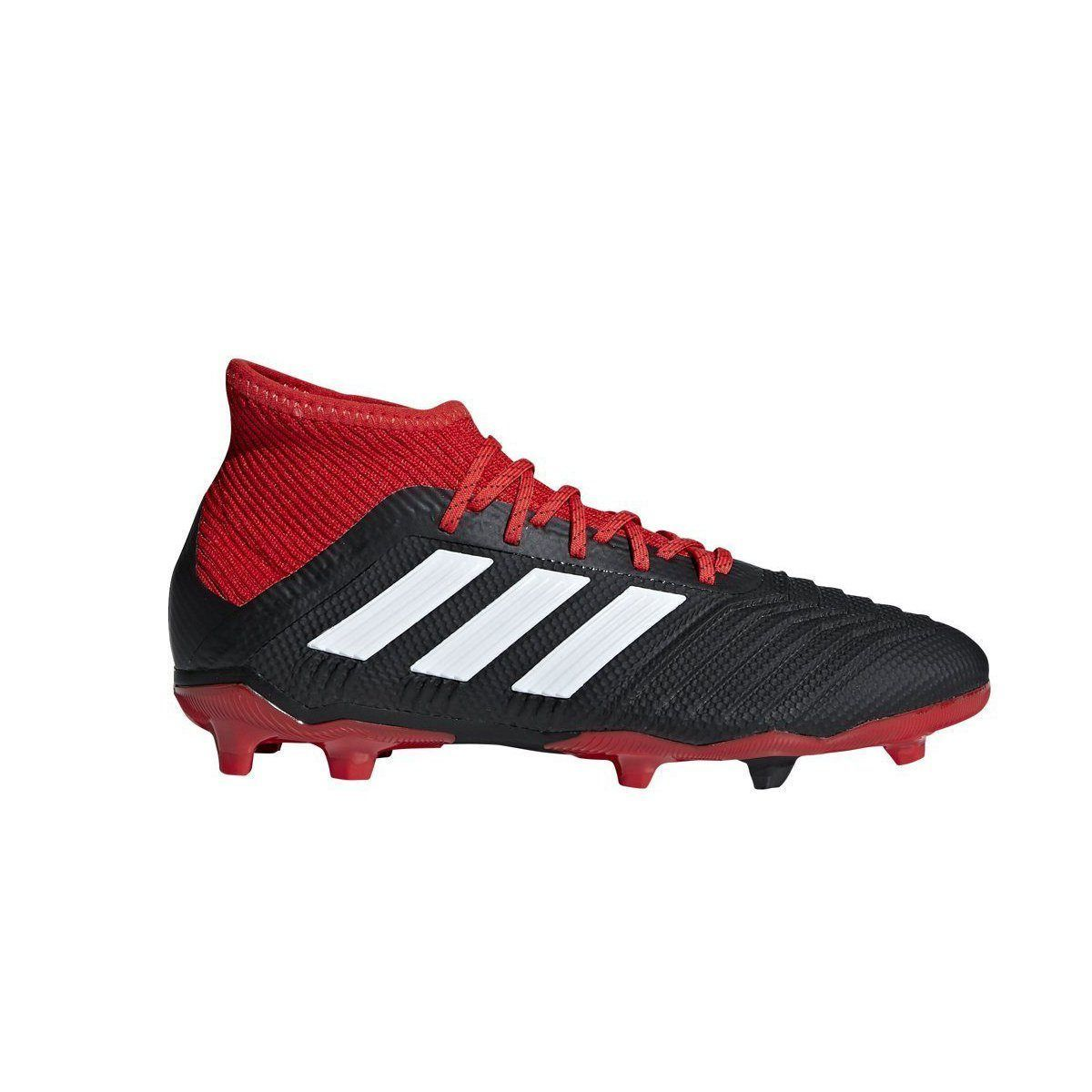 Adidas Kid S Predator 18 1 Fg Soccer Cleat Db2313 Soccer Cleats Adidas Sneakers Men Fashion Soccer Cleats