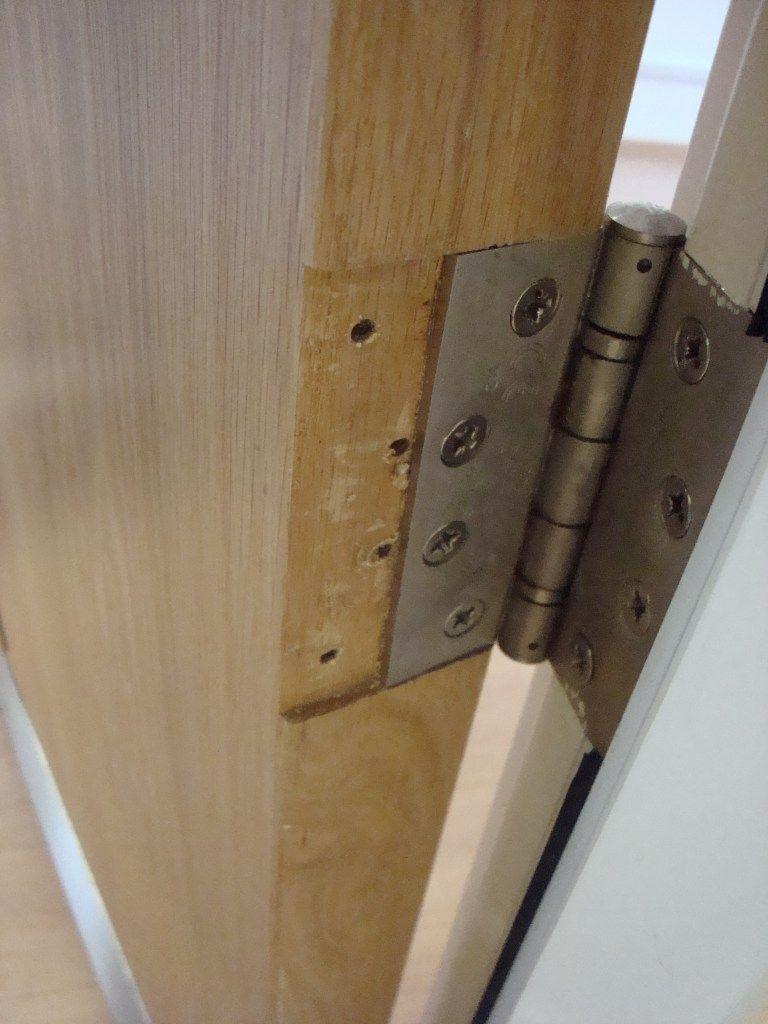 Veneer Surface Repairs And Refurbishments Door Repair Veneers Veneer Door