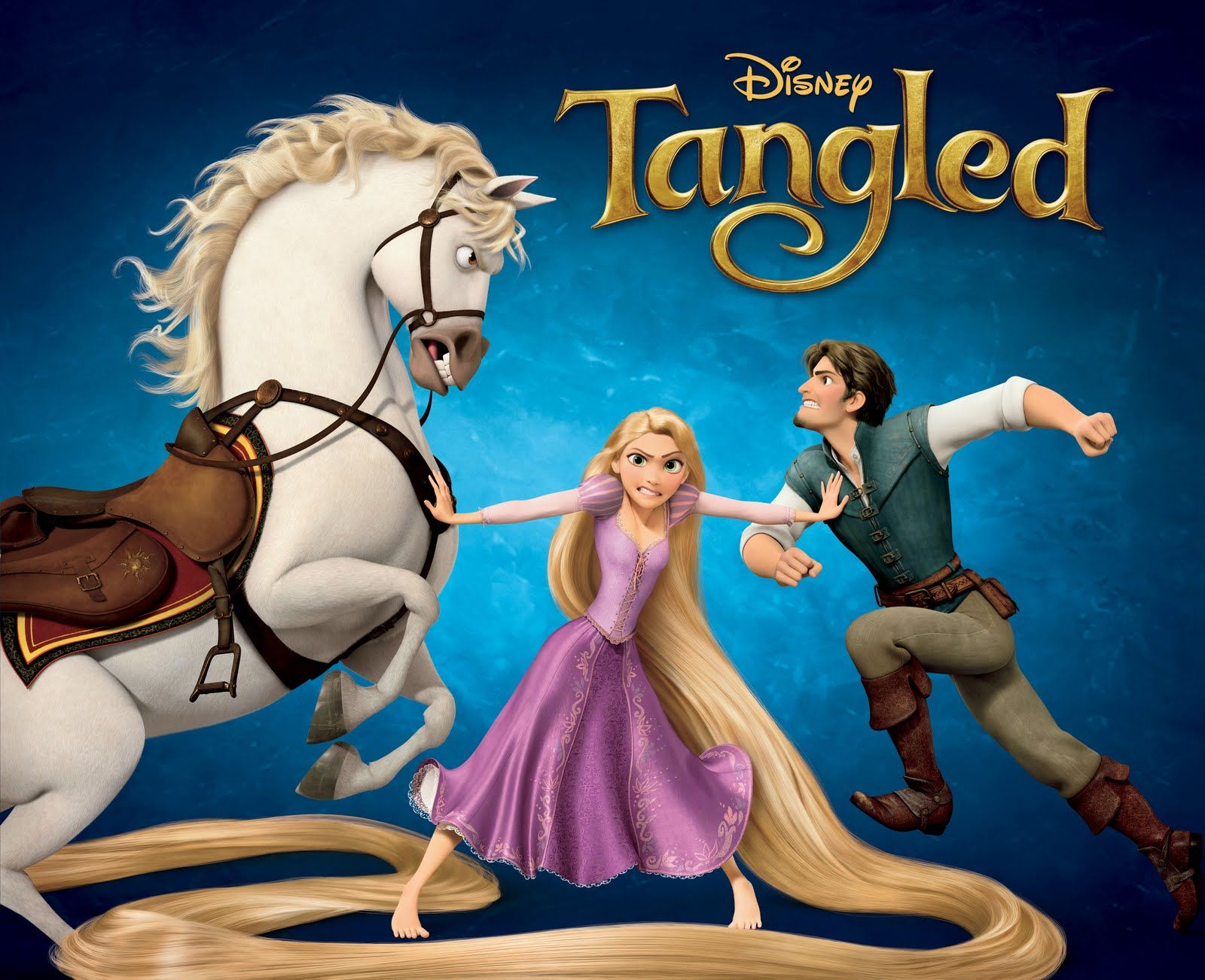 enredados-disney-rapunzel-tangled-maximus-flynn-rider.jpg (1600 ... for Tangled Wallpaper Rapunzel And Flynn  11lplpg