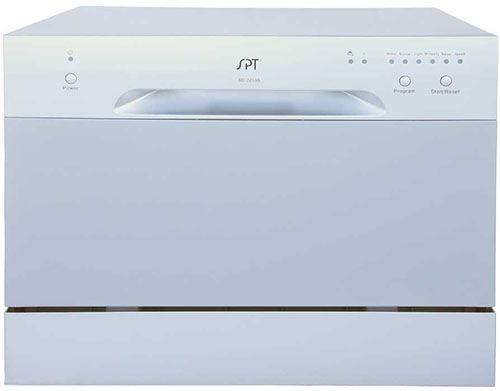 Top 10 Best Rated Portable And Countertop Dishwashers In 2019 Reviews Portable Dishwasher