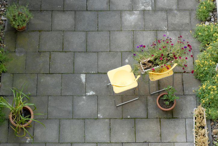 51 Brick Patio Patterns U0026 Designs (RUNNING BOND, HERRINGBONE, CIRCULAR U0026  MORE). Garden PaversPaver Stone ...