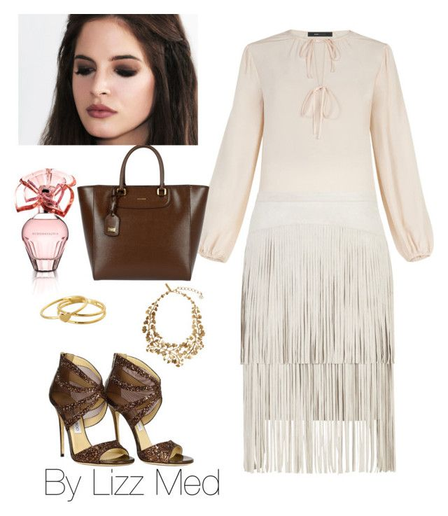 """Fashion"" by lizz-med on Polyvore"