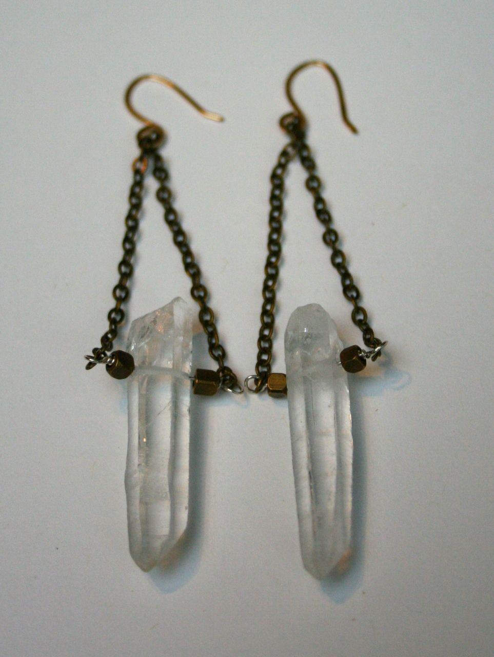 #swatijrjewelry #Maha single dagger crystal