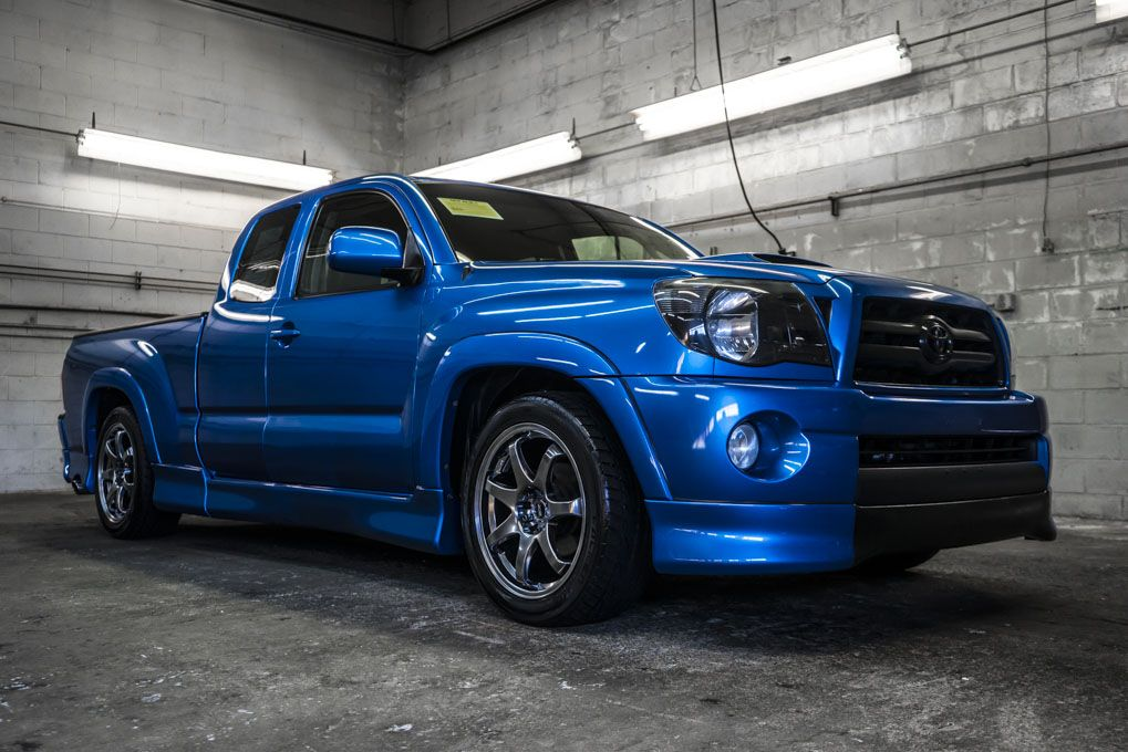 2006 Toyota Tacoma X Runner RWD For Sale | Northwest ...