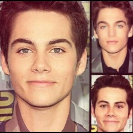 HOLY ASDFGHJKL!!!!! DYLAN AND DYLAN COMBINED!!!!! OMG!!!!!!
