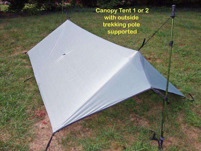 Tent tarp · BearPaw Wilderneass Designs Silnylon Canopy 2 (18 oz) - $285.00 & BearPaw Wilderneass Designs Silnylon Canopy 2 (18 oz) - $285.00 ...