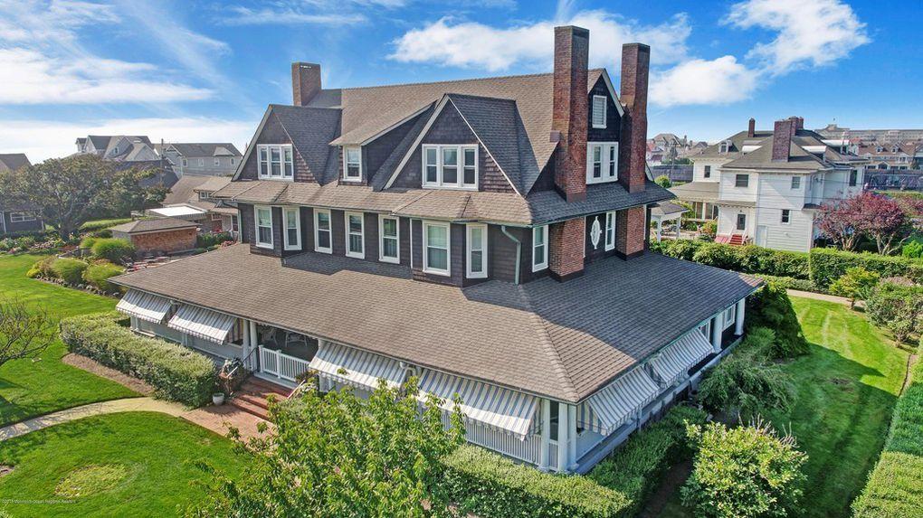 17 Washington Ave Spring Lake Nj 07762 Spring Lake Renting A House Building A House