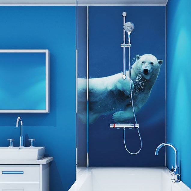 Multipanel Digital Shower Panel Boards With Free