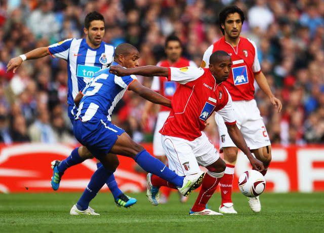 Braga Fc: Braga Vs FC Porto Live Stream Online Free Braga Vs FC