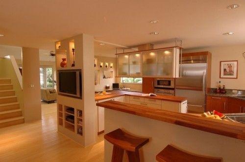 Asian Kitchenarchipelago Hawaii Refined Island Designs Mesmerizing Kitchen Design Hawaii Inspiration Design