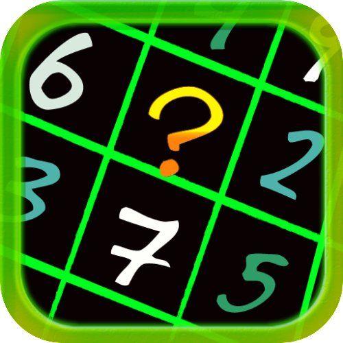 Sudoku By 1C Wireless LLC, Http://www.amazon.com/dp