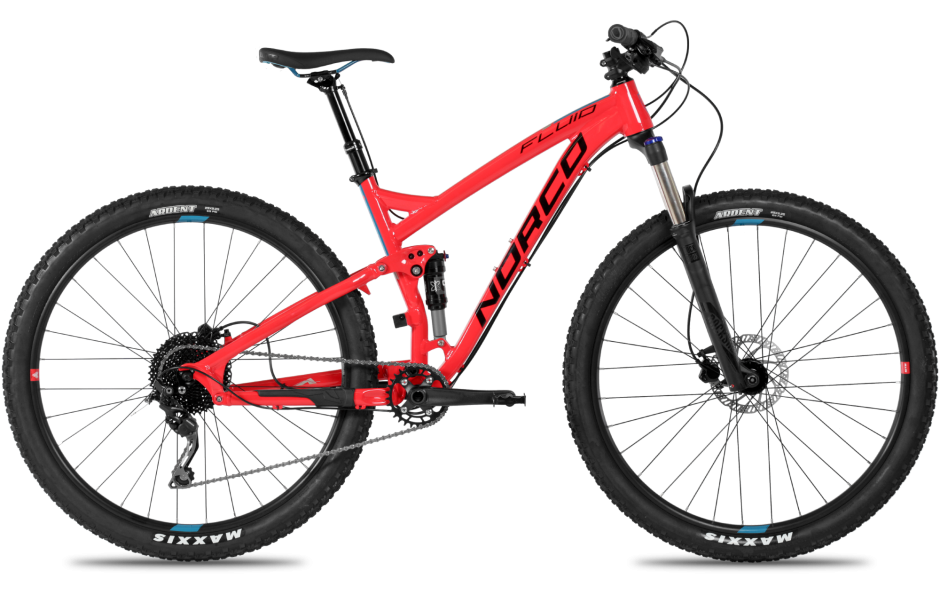 Buyer's Guide Budget Full Suspension Mountain Bikes