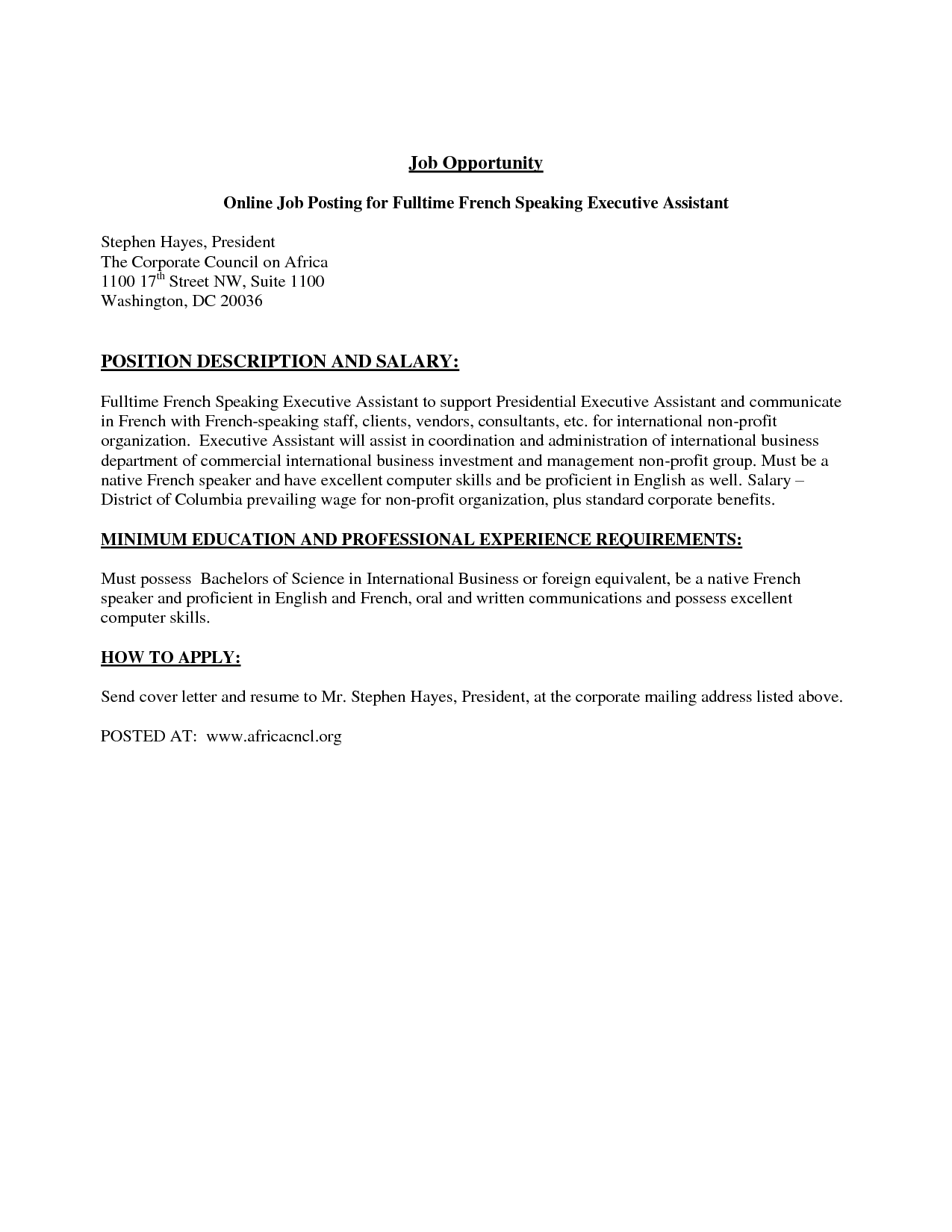 Cover Letter Template Computer Science #computer #cover ...