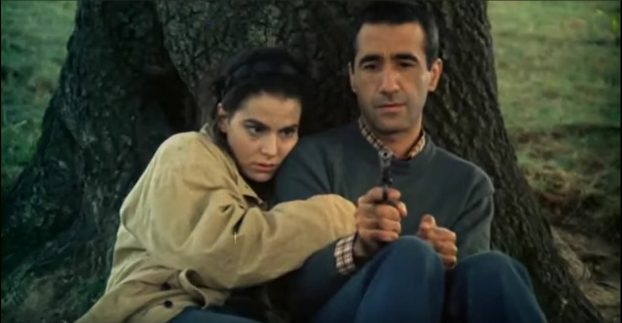 Balanta 1992 Movie Tv Tv Series Couple Photos