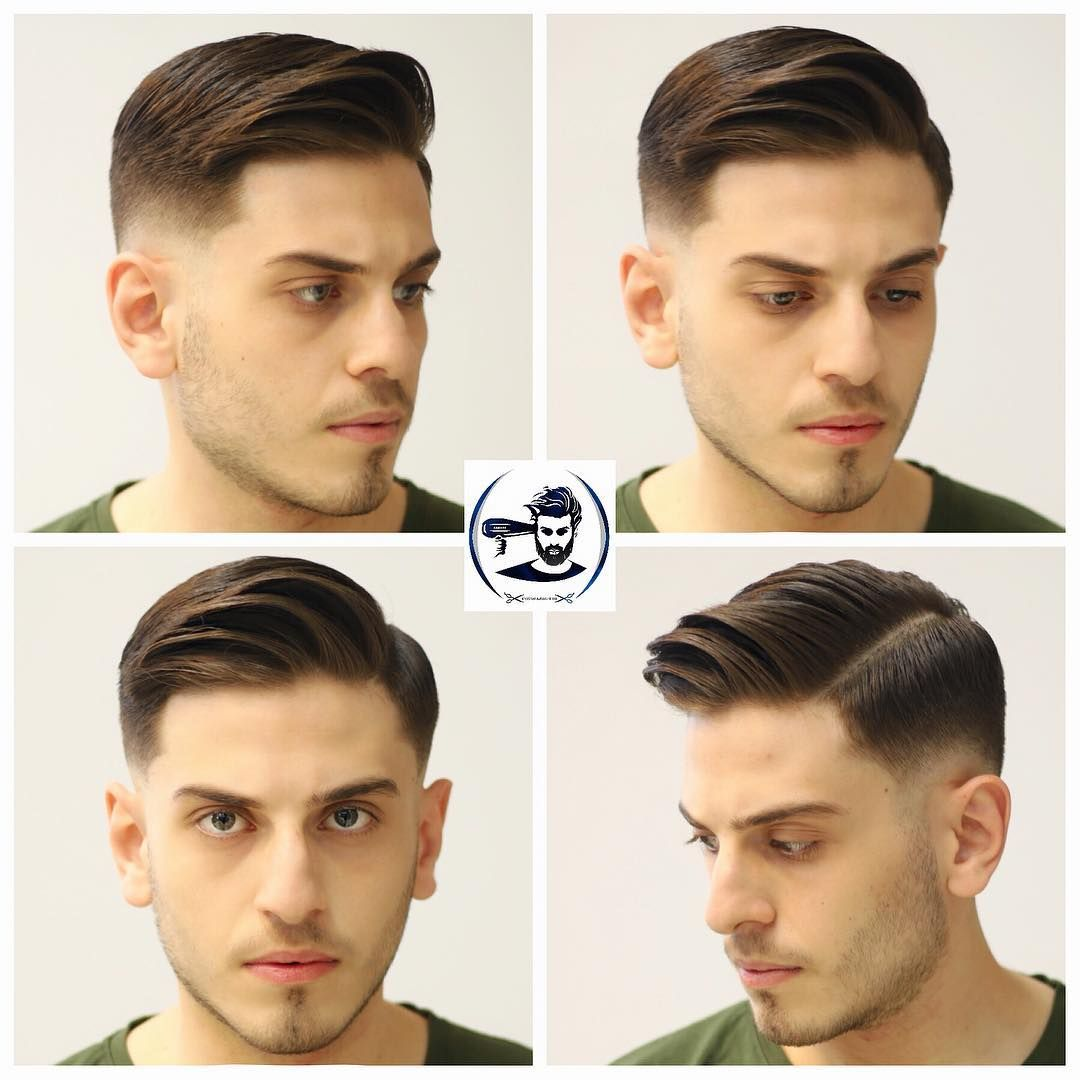 Best 44 Latest Hairstyles For Men Mens Haircuts Trends 2018