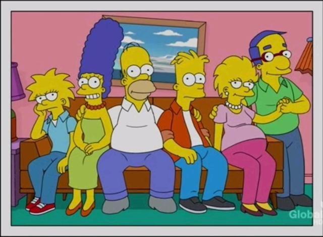 geraumiges wohnzimmer gag simpsons eindrucksvolle pic der faaeabb