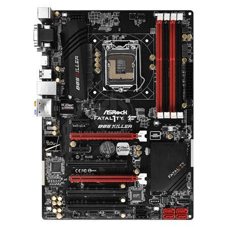 ASRock Fatal1ty B85 Killer Intel USB 3.0 Windows 8 X64 Treiber