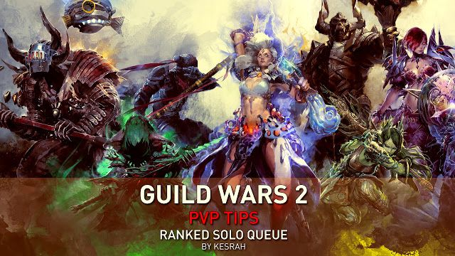 Pin On Guild Wars 2