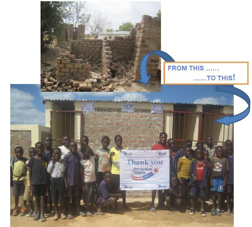 ATD Visit Zambia