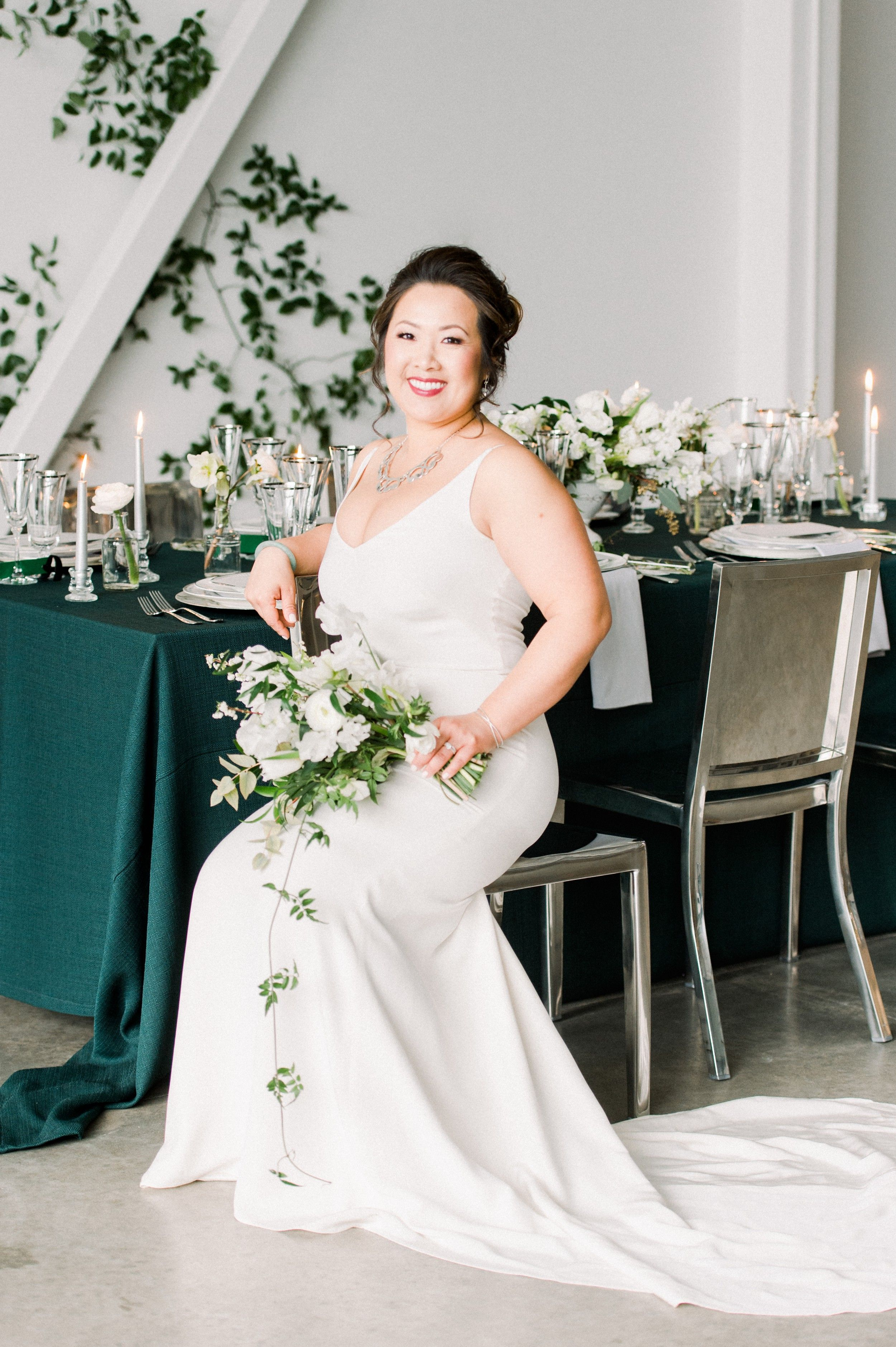 artists for humanity epicenter wedding | boston wedding