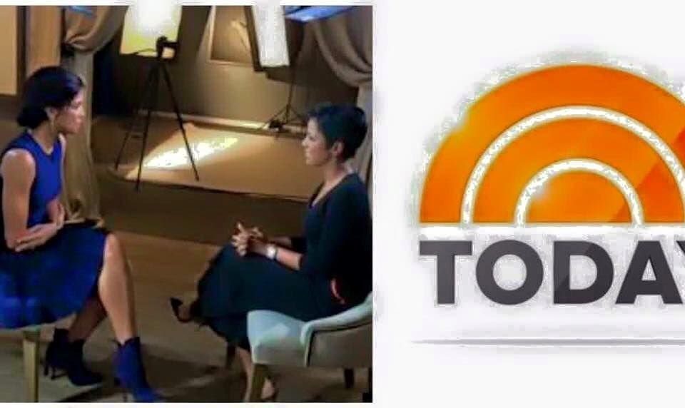 For the 2nd time in a year, our company will be featured on the Today Show! Set your DVR - The Today Show - tomorrow Feb 3 at 8am EST you can hear Veronica Webb explain why she chose to partner with Rodan + Fields! Veronica Webb is an American model, actress, writer, and television personality. She has appeared on covers of Vogue, Essence and Elle magazines and on the runway for Victoria's Secret and Chanel. Message me if you'd like to be apart of history?