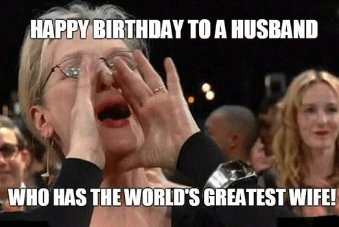 Happy Birthday Husband Meme Funny Happy Birthday Meme Happy Birthday Husband Happy Birthday Husband Funny