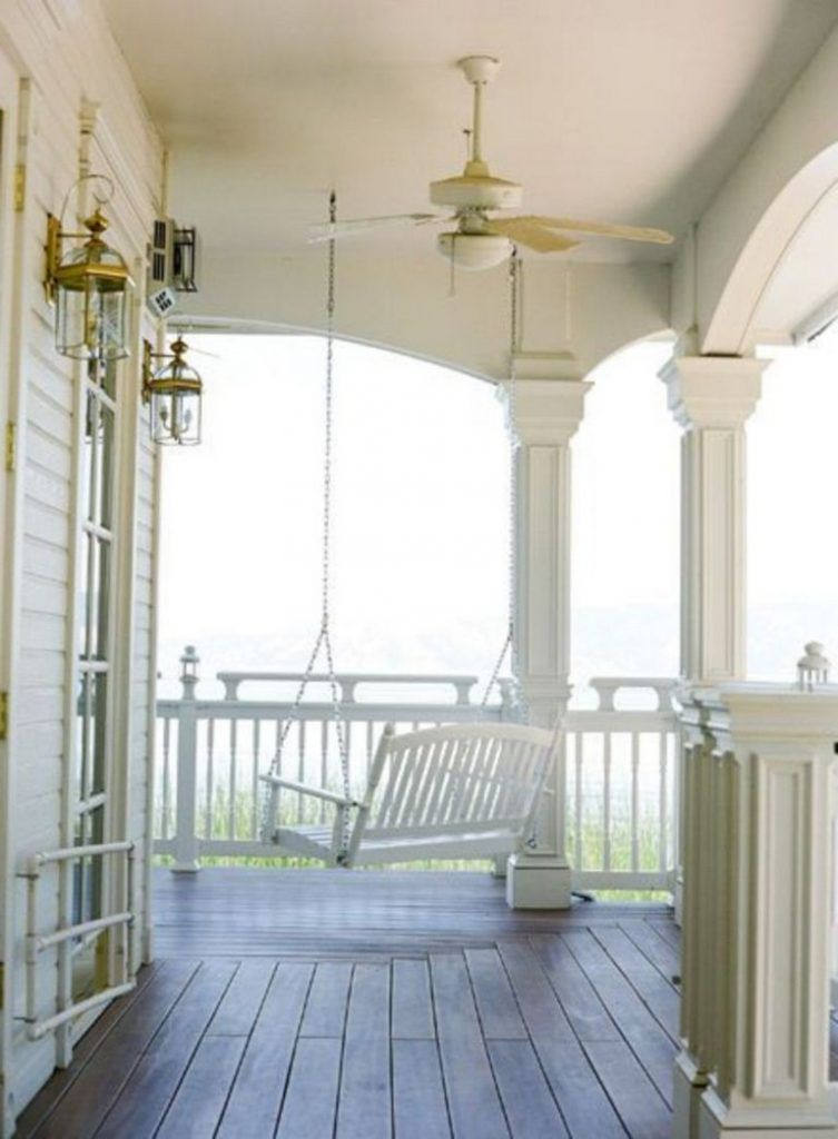 50 staggering swing porch design ideas for outdoor space on porch swing ideas inspiration id=11799