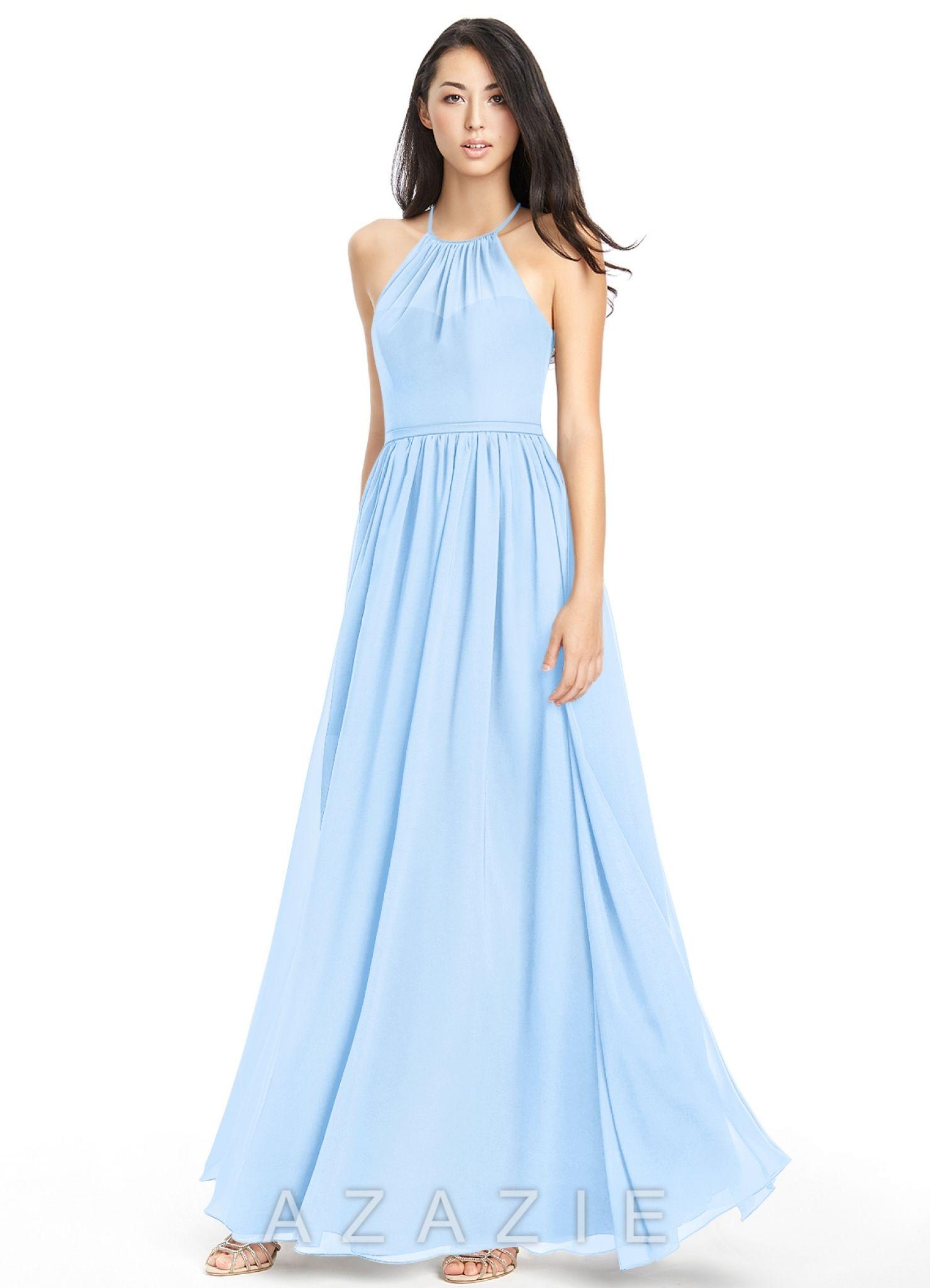 sky blue wedding dress - informal wedding dresses for older brides ...