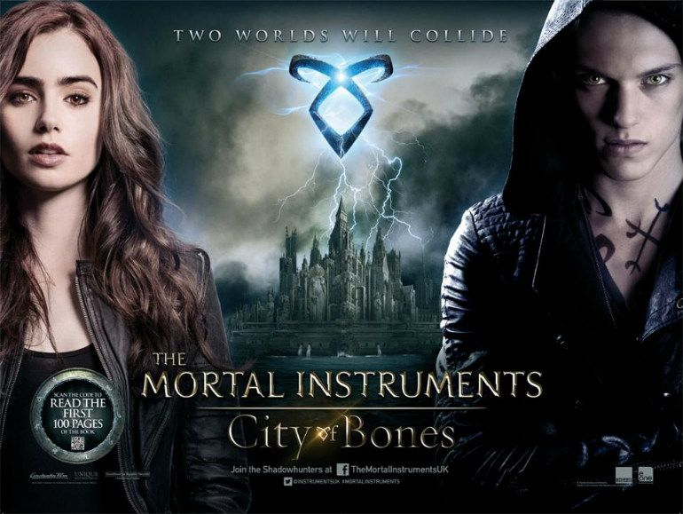 The Mortal Instruments - Google Search