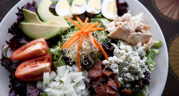 Kayak Kafe Healthy Cafe Southern Recipes Healthy