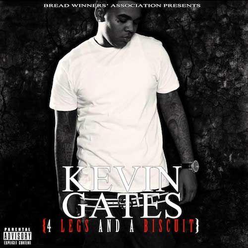 kevin gates   Kevin Gates - Strokin / Hollywood (Freestyle