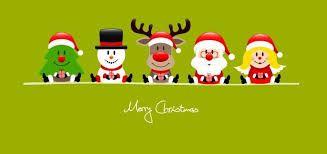 Biglietti Di Natale Divertenti.Immagini Di Natale Divertenti Per Whatsapp Natale Merry