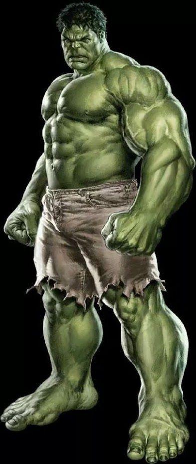 Hulk Smash Every Hulk Film I Have Ever Seen Has Been