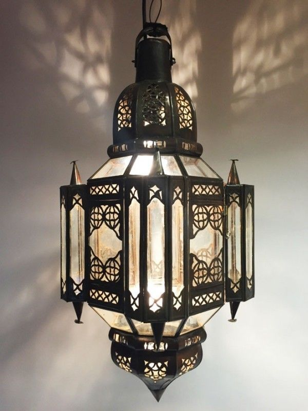 Handmade Moroccan Oriental Arabian Pendant Ceiling Light ...