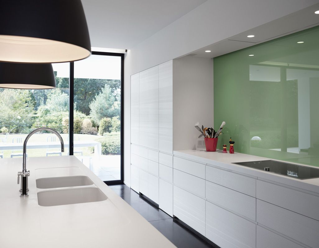 Minus < interieurarchitecten & interieurinrichters > | konyha ...