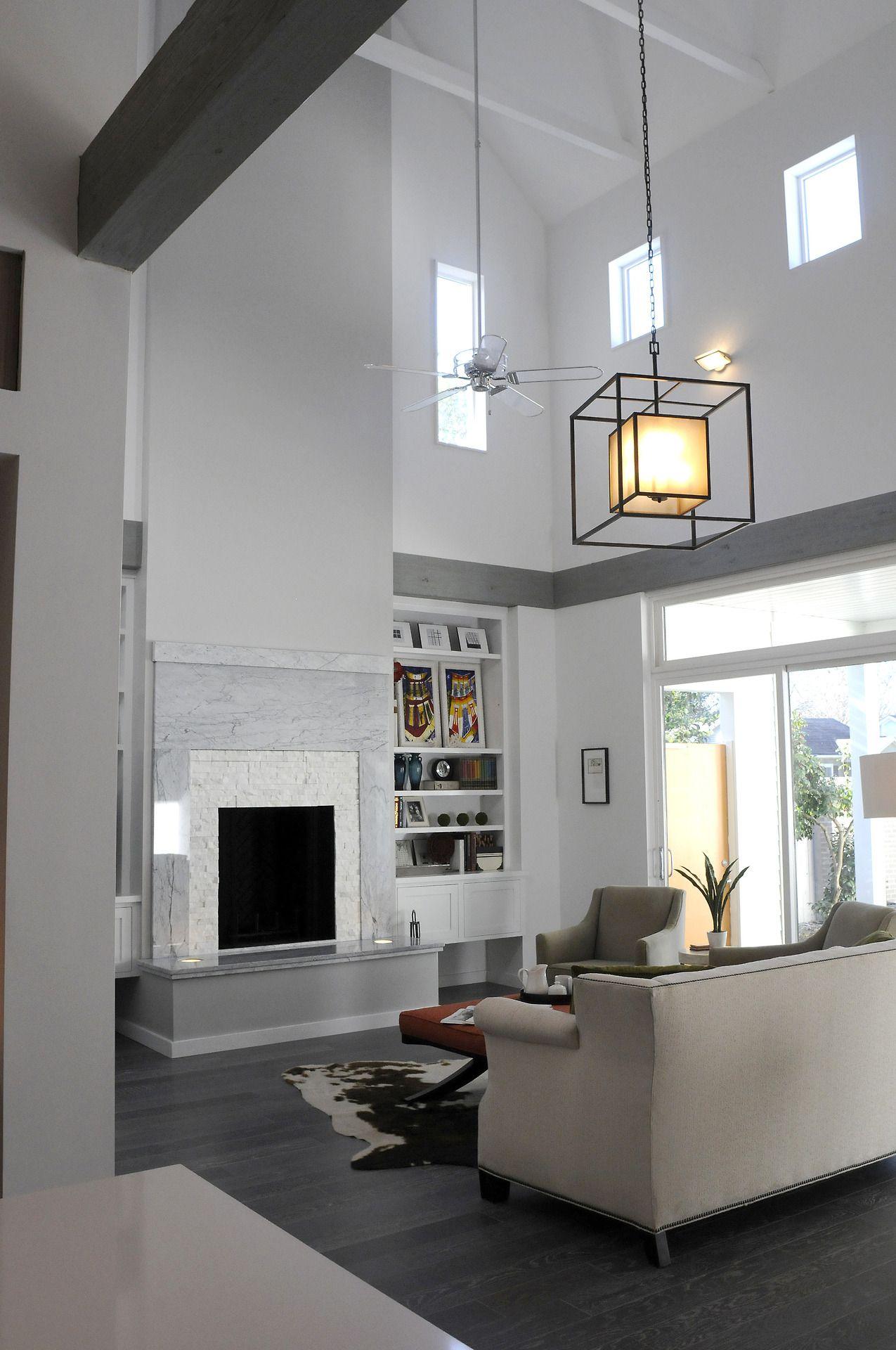 Zaunbrecher Design (architect) And Design By Todd (interiors) Lafayette LA