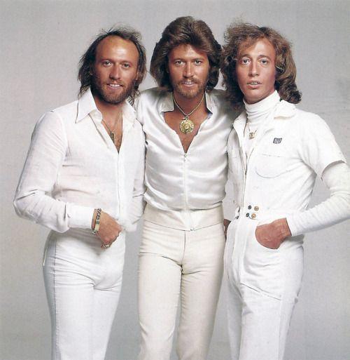 Trending Bee Gees Gees Bee