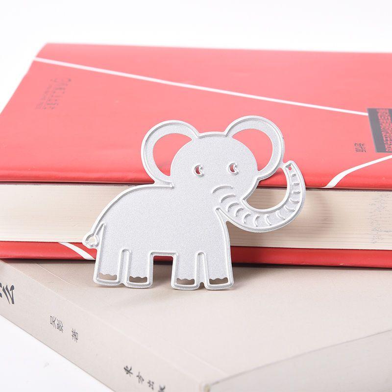 Metal Cutting Dies Stencil DIY Scrapbooking Embossing Album Paper Card DIY Craft