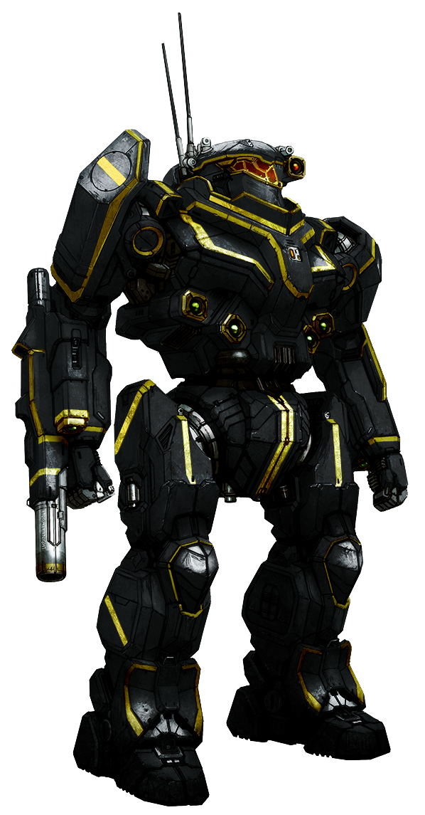 Pin By Karl Sparks On Idk In 2020 Mech Big Robots Blackest Knight