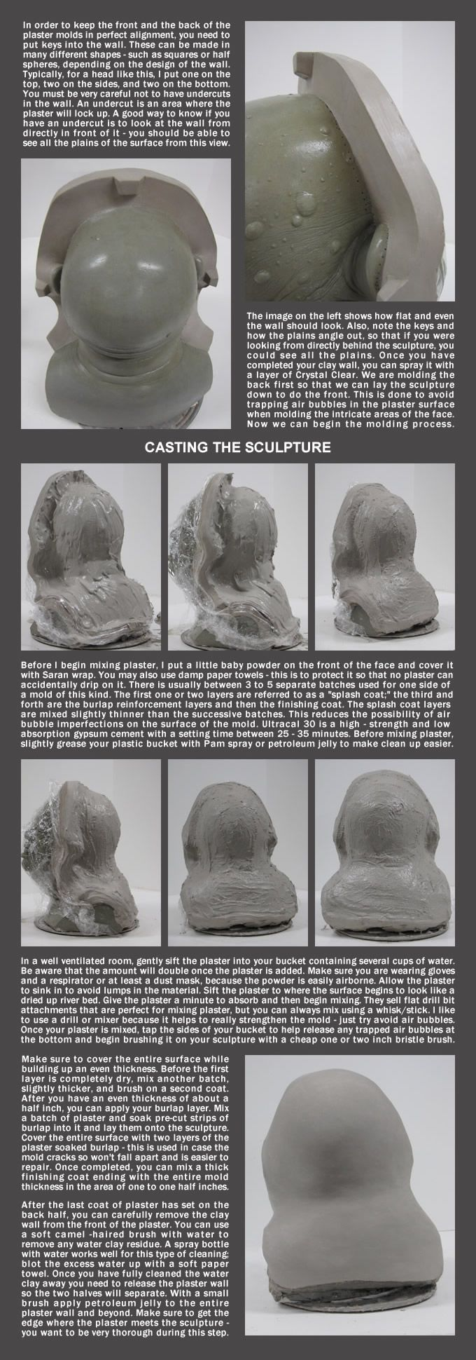 Mask making materialslatex questions  now with tutorials