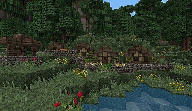 minecraft hobbit - Google Search   Minecraft   Pinterest ...