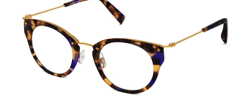 1e0af8c61054 Hadley -- Violet Magnolia -- Warby Parker Warby Parker Glasses, Womens  Glasses,