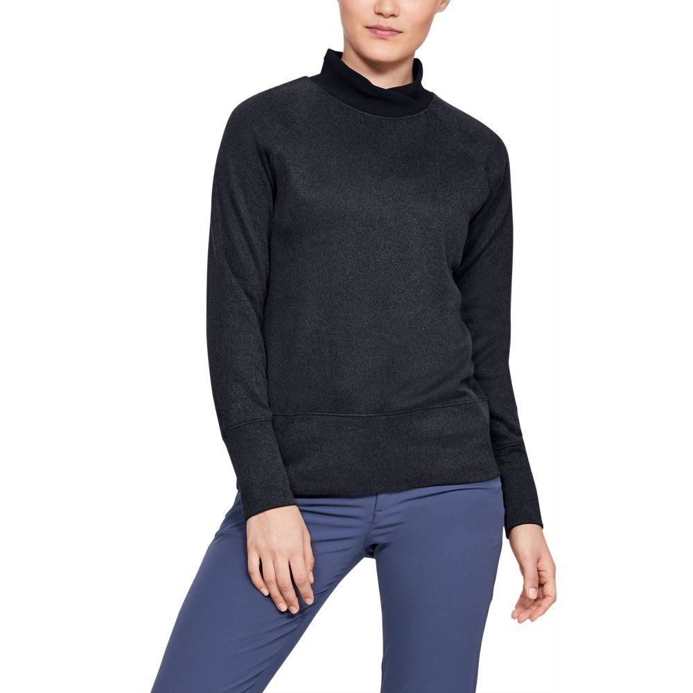 Photo of Women's UA Storm SweaterFleece | Under Armour US