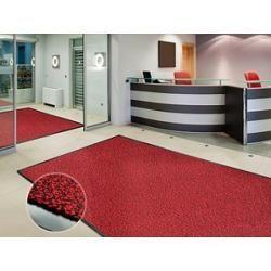 Sky doormat red#doormat #red #sky